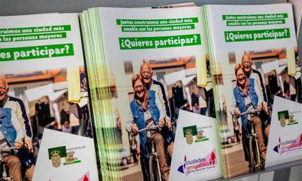 El Ayuntamiento solicita ideas para seguir mejorando Boadilla en beneficio de los mayores