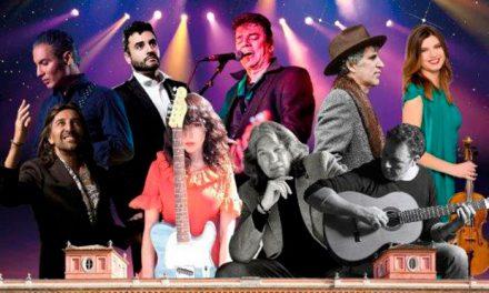 Las invitaciones para los conciertos de las Veladas del Palacio estarán disponibles desde esta tarde