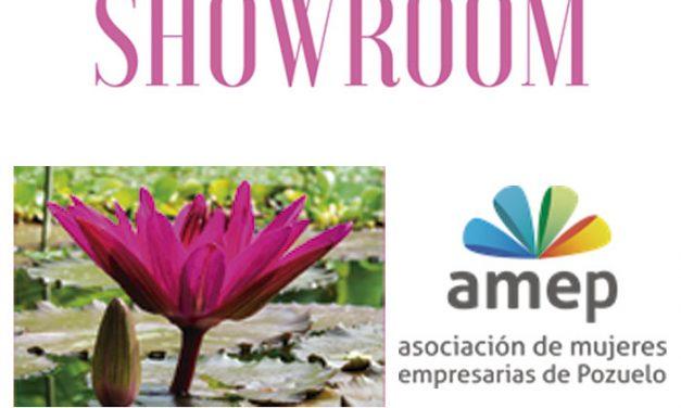 La Asociación de Mujeres Empresaria de Pozuelo de Alarcón (AMEP) organiza su primer Showroom dedicado a la salud, belleza e imagen