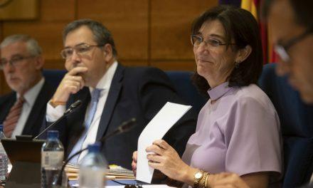 El Ayuntamiento comienza a trabajar en la adquisición del Monte de Pozuelo para ampliar el patrimonio verde municipal