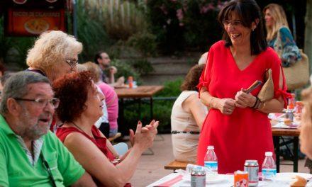 Las fiestas del barrio de La Estación arrancan con música, la gran paella popular y diversión para los más pequeños