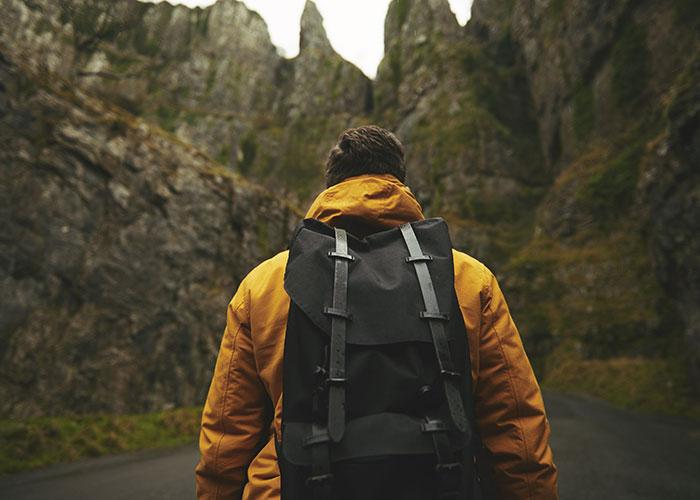 Madrid 112 recomienda extremar la seguridad en las salidas a la montaña