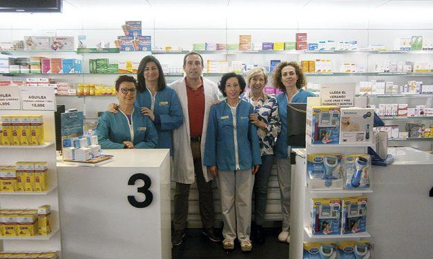 Farmacia Joaquín Ramos
