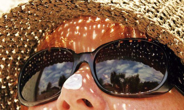 Cómo protegernos del sol adecuadamente