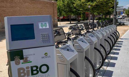 Entra en funcionamiento BIBO BiciBoadilla, el nuevo servicio municipal de préstamo de bicicletas eléctricas
