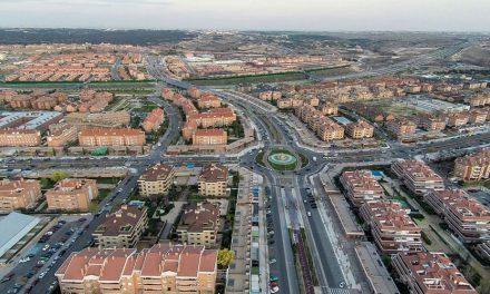 Aprobación inicial del Plan General de Urbanismo con notables mejoras en el transporte