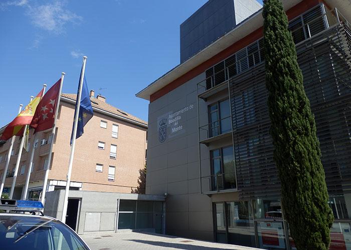 El Alcalde pide a Pedro Sánchez que los municipios sin deuda y con superávit puedan bajar el IBI