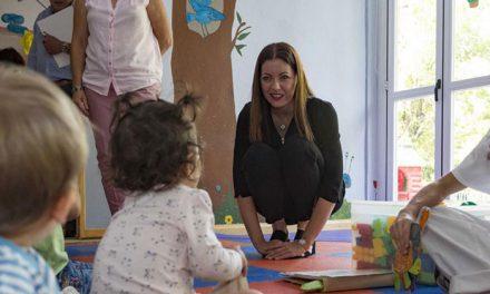 La Comunidad destina 1,5 millones de euros a proyectos para mujeres embarazadas y madres sin recursos