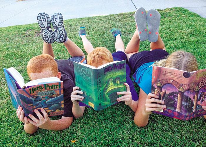 Cómo fomentar el descanso activo en los niños durante el verano