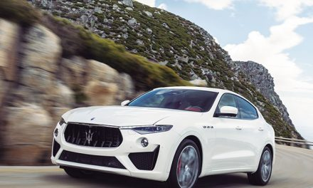 Maserati presenta la gama MY19 y el nuevo Levante GTS Twin Turbo V8