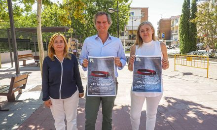 Boadilla dice no al abandono animal