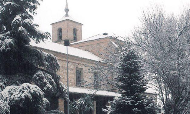 Iglesia de Nuestra Señora de la Asunción, Griñón