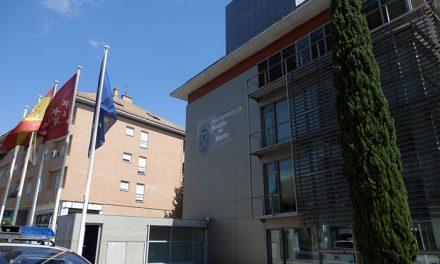 Boadilla ya ha abonado a los funcionarios la subida salarial para 2018
