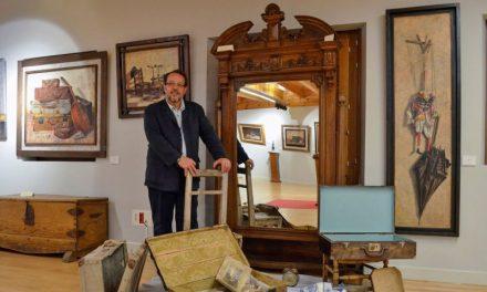 El Realismo figurativo de Ricardo Renedo llega a Pozuelo de Alarcón