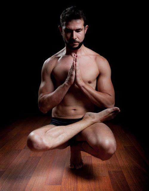 Bikram: Los beneficios de trabajar tu cuerpo con calor y humedad
