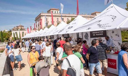 Fin de semana de gastronomía, comercio, turismo, deporte y arte en Boadilla del Monte