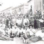 Las fiestas patronales de Pozuelo a comienzos del siglo XX