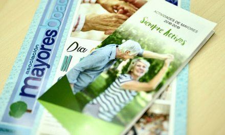 Abierto el plazo de inscripción para nuevos alumnos en las actividades dirigidas a los mayores