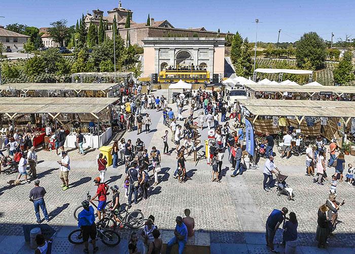 Mercado de Palacio ofrece las creaciones gastronómicas de 4 cocineros de MasterChef 6