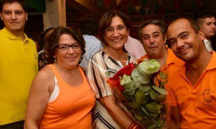 Pozuelo de Alarcón despide sus fiestas patronales en honor a Nuestra Señora de la Consolación