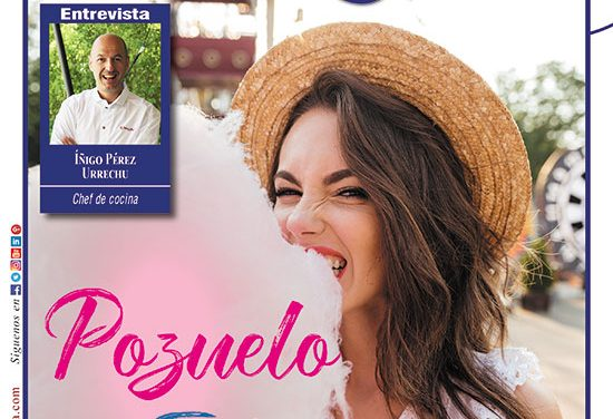 Ayer & hoy – Boadilla-Pozuelo – Revista Septiembre 2018