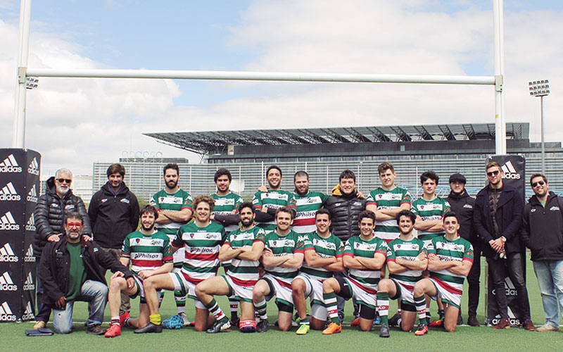 Arranca una apasionante temporada de rugby 2018-19