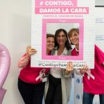 Pozuelo ha celebrado este fin de semana un torneo de pádel solidario con motivo del Día Mundial contra el Cáncer de Mama