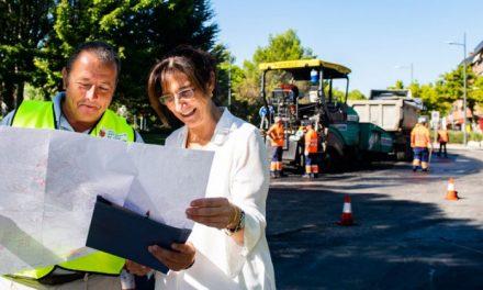 El Ayuntamiento pondrá en marcha una nueva Operación Asfalto que mejorará el pavimento de cerca de 80 calles