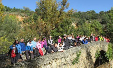 Programa de actividades para noviembre de Boadillaventura Club de Deporte y Naturaleza