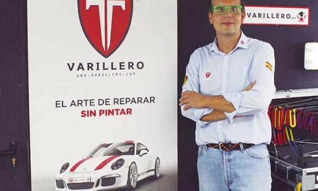 Varillero: Los verdaderos artesanos del automóvil