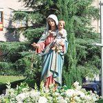 Fiestas patronales de Nuestra Señora del Rosario