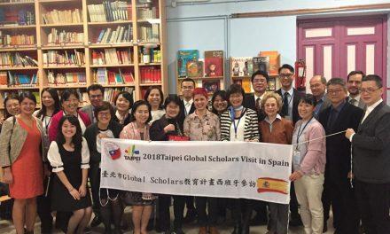1.785 alumnos de centros públicos de la región participan en el programa Global Scholars