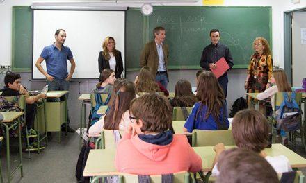 El Ayuntamiento promueve campañas entre escolares sobre igualdad y violencia de género