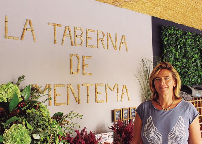 Taberna Mentema