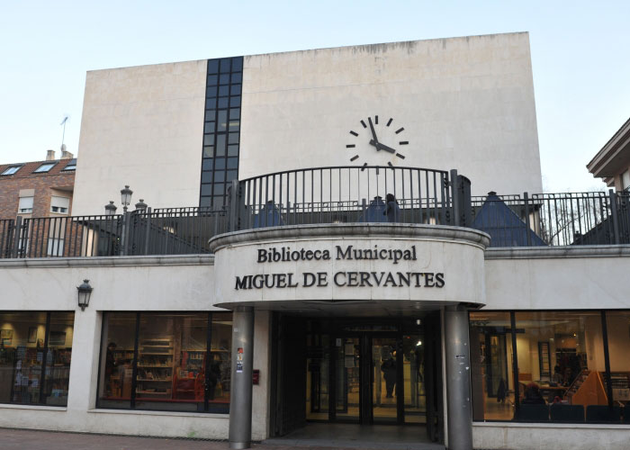 Los más pequeños de la casa tienen plan los sábados por la mañana en las bibliotecas municipales de Pozuelo