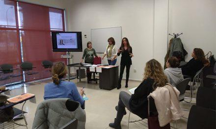 Nuevo taller para orientar a personas en situación de vulnerabilidad en su búsqueda de empleo