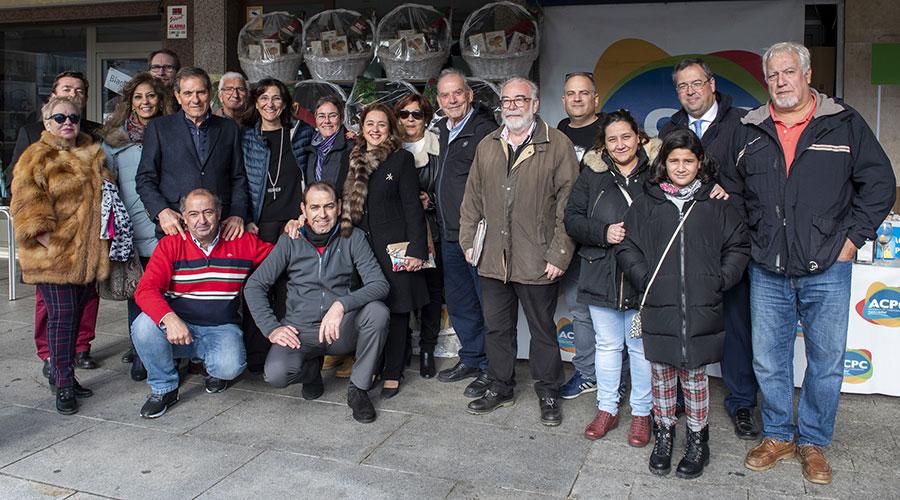 El Ayuntamiento apoya la campaña de Navidad de la Asociación de Comerciantes Pozuelo Calidad para promocionar el comercio local en estas fechas