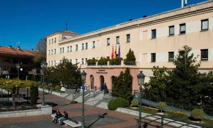 El Ayuntamiento y la asociación Solidarios para el Desarrollo impulsan el programa «Convive» en la ciudad