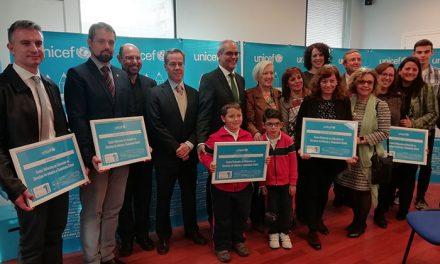 Ocho centros educativos de la Comunidad de Madrid, reconocidos por ser referentes en educación en derechos
