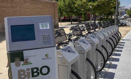 El Ayuntamiento pone en marcha una campaña especial de control del uso de las bicicletas eléctricas