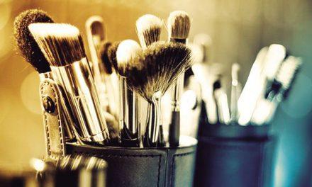 Herramientas para maquillarte: brochas