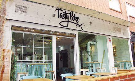 Tasty Poke: el plato hawaiano de moda llega a Pozuelo de Alarcón
