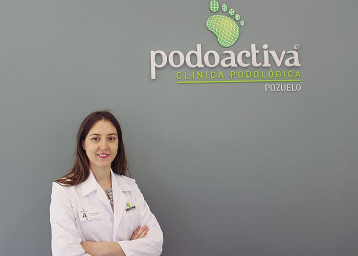 Nueva clínica Podoactiva, la última tecnología para tus pies