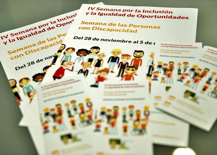 Boadilla celebra la IV Semana por la Inclusión de las Personas con Discapacidad