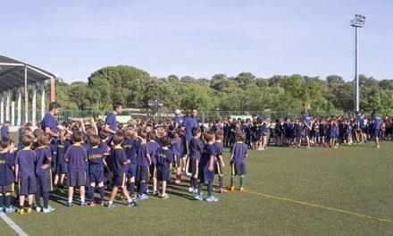 El Ayuntamiento ofrece a los jóvenes un curso de monitor de fútbol base