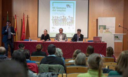 Más de 300 personas han participado en la VII Semana del Empleo de Boadilla