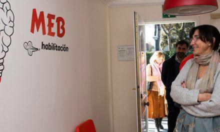 Un nuevo centro especializado en el tratamiento de daño cerebral y rehabilitación neurológica abre sus puertas en Pozuelo