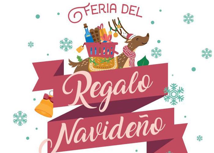 La Feria del Regalo Navideño de Pozuelo se celebra este fin de semana con una treintena de casetas de comercios locales