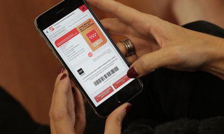 La nueva app de familias numerosas de la Comunidad recibe 9.201 descargas en un mes