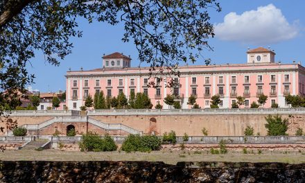 Concierto 'La Navidad en Europa' el día 15 en el Palacio del Infante don Luis